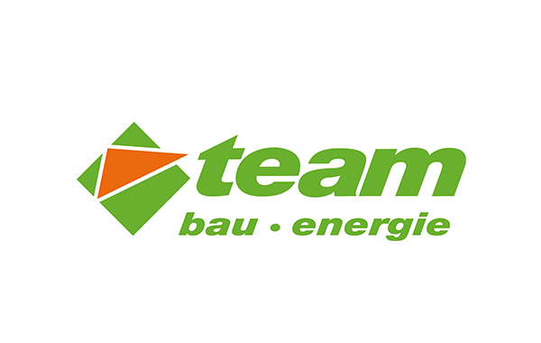 Logo team baucenter